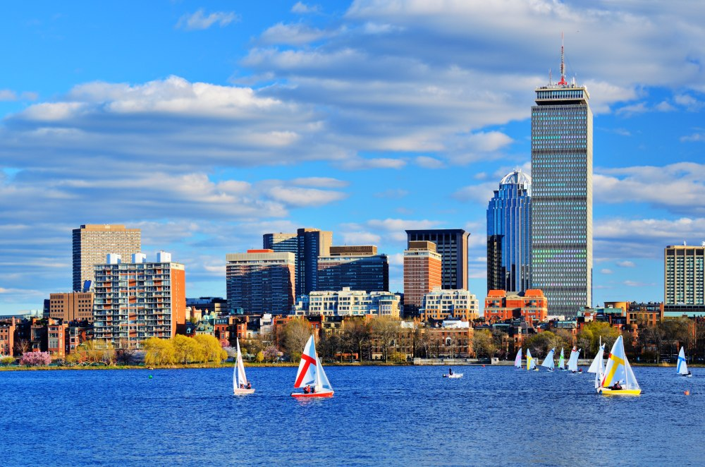 Boston - 3 jours