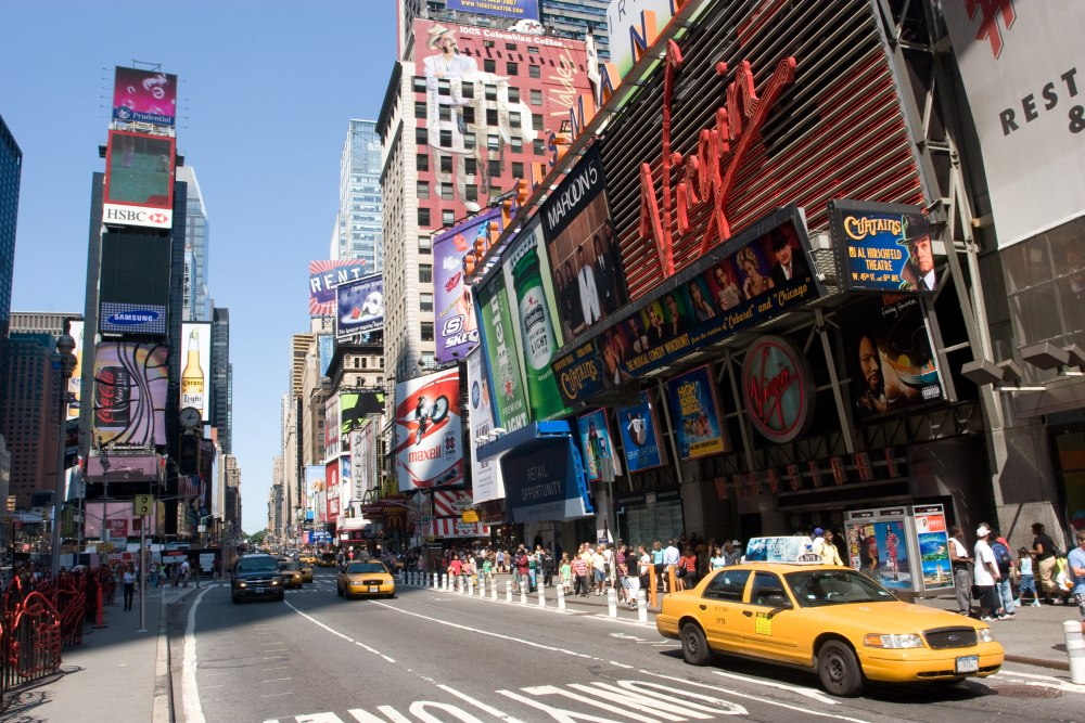 New York - 3 jours